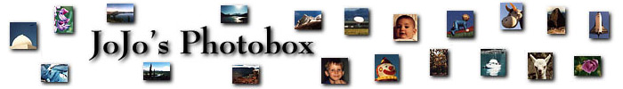 JoJo's Photobox